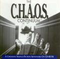 The C.H.A.O.S. Continuum Windows 3.x Front Cover