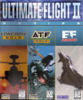 Ultimate Flight Series II DOS Front Cover