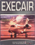 Executive Windows Front Cover