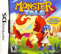 Monster Tale Nintendo DS Front Cover