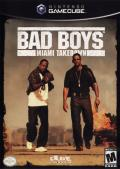 Bad Boys: Miami Takedown GameCube Front Cover
