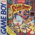 Who Framed Roger Rabbit Game Boy Front Cover