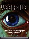Shadow of Yserbius DOS Front Cover