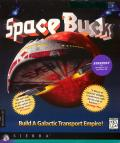 Space Bucks Windows 3.x Front Cover