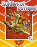 Soldier of Fortune Commodore 64 Front Cover