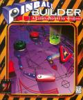 Pinball Builder: A Construction Kit for Windows Windows 3.x Front Cover