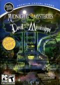Midnight Mysteries: Devil on the Mississippi (Collector's Edition) Windows Front Cover