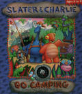 Slater & Charlie Go Camping DOS Front Cover