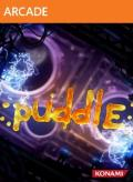 Puddle Xbox 360 Front Cover