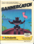 Bannercatch PC Booter Front Cover