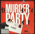 Make Your Own Murder Party DOS Front Cover