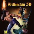 Wolfenstein 3D iPad Front Cover