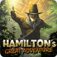 Hamilton's Great Adventure PlayStation 3 Front Cover