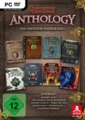 Dungeons & Dragons: Anthology - The Master Collection Windows Front Cover