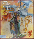 The Patrician DOS Front Cover