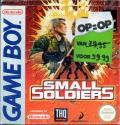 Small Soldiers Game Boy Front Cover