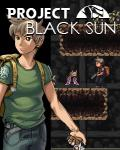 Project Black Sun Linux Front Cover