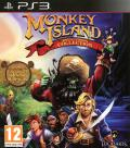 Monkey Island: Special Edition Bundle PlayStation 3 Front Cover
