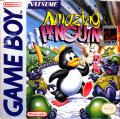 Amazing Penguin Game Boy Front Cover