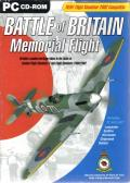 Battle of Britain: Memorial Flight Windows Front Cover