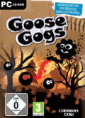 GooseGogs Macintosh Front Cover