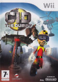CID the Dummy Wii Front Cover