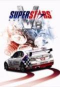 Superstars V8 Racing Windows Front Cover