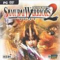 Samurai Warriors 2 Windows Front Cover