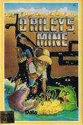 O'Riley's Mine Commodore 64 Front Cover