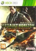 Ace Combat: Assault Horizon (Limited Edition) Xbox 360 Front Cover