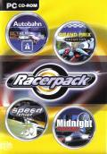 Racerpack Windows Front Cover