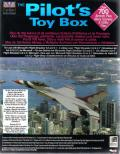 The Pilot's Toy Box DOS Front Cover