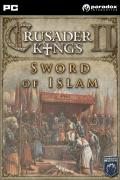 Crusader Kings II: Sword of Islam Windows Front Cover