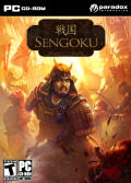 Sengoku Windows Front Cover