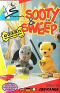 Sooty & Sweep Commodore 64 Front Cover