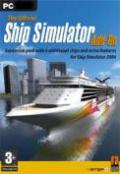 The Official Ship Simulator 2006 Add-On Windows Front Cover
