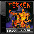 Tekken PlayStation 3 Front Cover