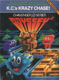 K.C.'s Krazy Chase! Odyssey 2 Front Cover