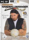 Heimspiel: Handballmanager 2008 Windows Front Cover