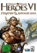 Might & Magic: Heroes VI - Pirates of the Savage Sea Windows Front Cover
