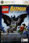 Pure / LEGO Batman: The Videogame Xbox 360 Front Cover