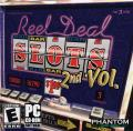 Reel Deal Slots 2nd Vol. Windows Front Cover