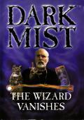 Dark Mist: The Wizard Vanishes Macintosh Front Cover