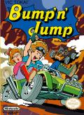 Bump 'N' Jump NES Front Cover