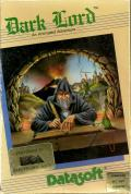 Dark Lord Commodore 64 Front Cover