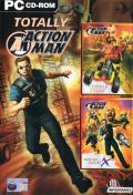 Totally Action Man Windows Front Cover