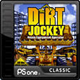 Dirt Jockey: Heavy Equipment Operator  PlayStation 3 Front Cover