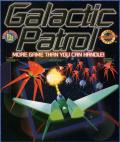 Galactic Patrol Windows Front Cover