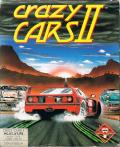 F40 Pursuit Simulator DOS Front Cover