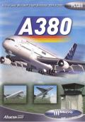 Fly the Airbus A380 Windows Front Cover